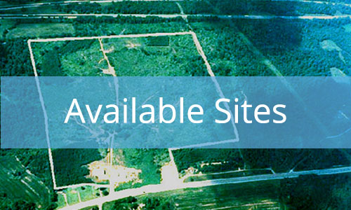 available sites
