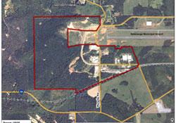 Sylacauga Industrial Park