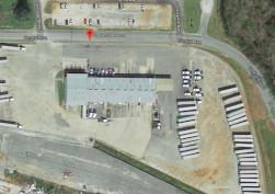 Trucking Terminal & Main Fac